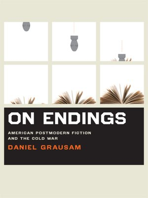 cover image of On Endings