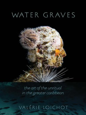 cover image of Water Graves