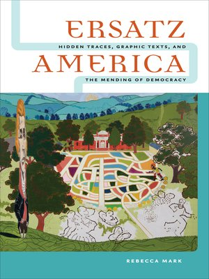 cover image of Ersatz America