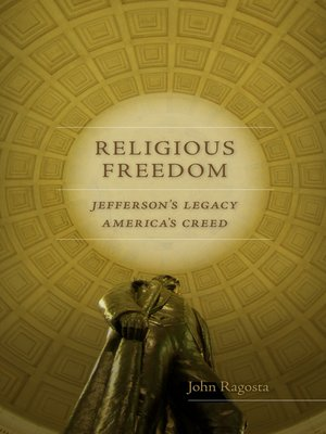 cover image of Religious Freedom