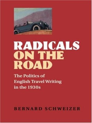 cover image of Radicals on the Road