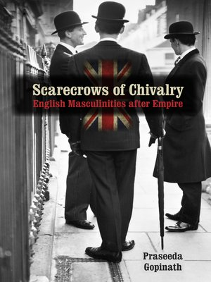 cover image of Scarecrows of Chivalry
