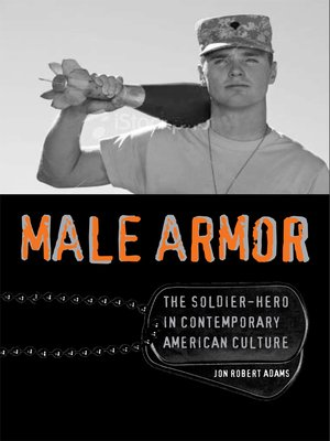 cover image of Male Armor
