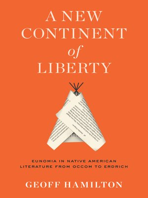 cover image of A New Continent of Liberty