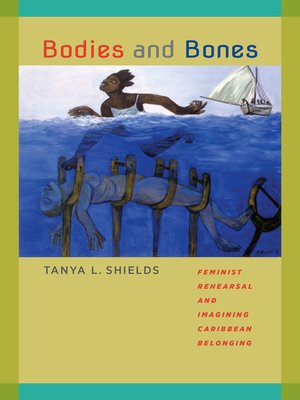 cover image of Bodies and Bones