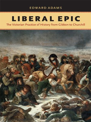 cover image of Liberal Epic
