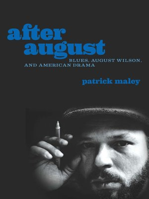 cover image of After August