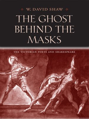 cover image of The Ghost behind the Masks