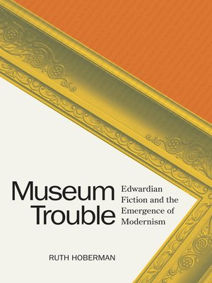 cover image of Museum Trouble