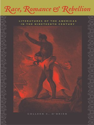 cover image of Race, Romance, and Rebellion
