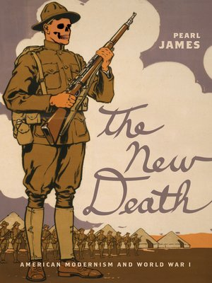 cover image of The New Death