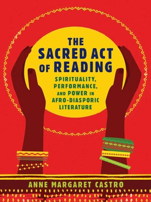 cover image of The Sacred Act of Reading
