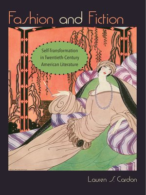 cover image of Fashion and Fiction