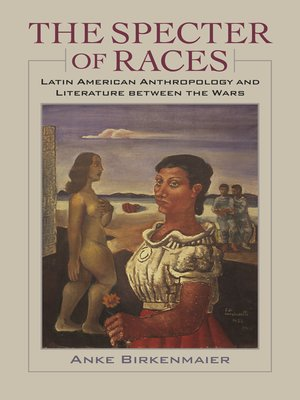 cover image of The Specter of Races