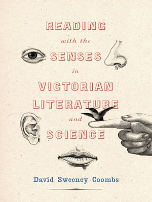 cover image of Reading with the Senses in Victorian Literature and Science