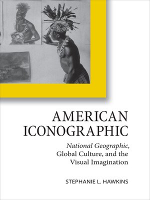 cover image of American Iconographic