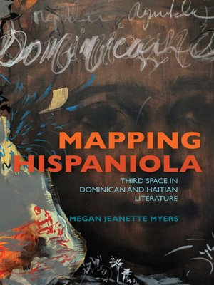 cover image of Mapping Hispaniola