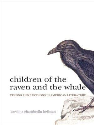 cover image of Children of the Raven and the Whale