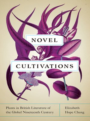 cover image of Novel Cultivations