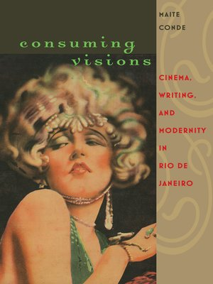 cover image of Consuming Visions