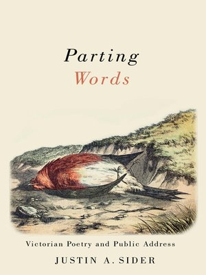 cover image of Parting Words