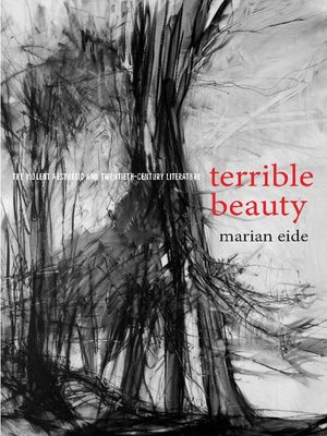 cover image of Terrible Beauty