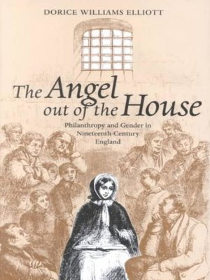 cover image of The Angel out of the House