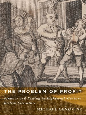 cover image of The Problem of Profit