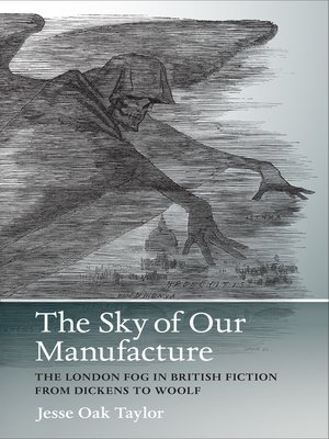 cover image of The Sky of Our Manufacture