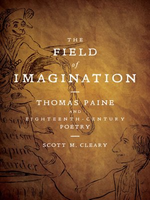cover image of The Field of Imagination