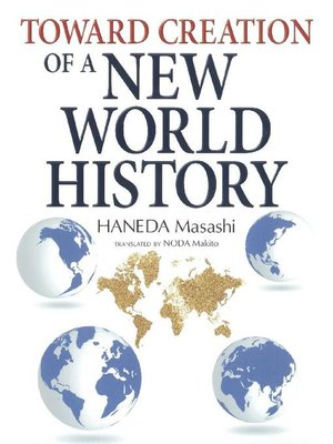 cover image of Toward Creation of a New World History