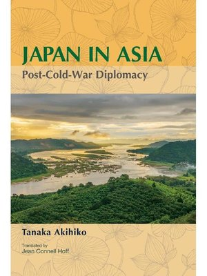 cover image of Japan in Asia