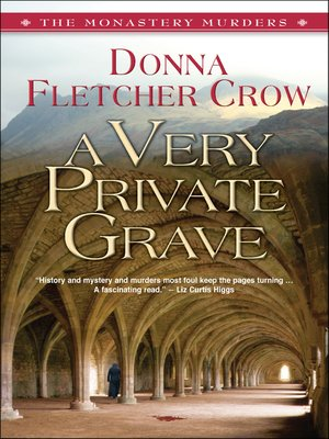 cover image of A Very Private Grave