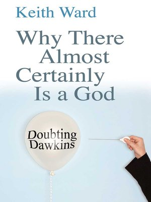 cover image of Why There Almost Certainly Is a God