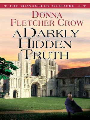 cover image of A Darkly Hidden Truth
