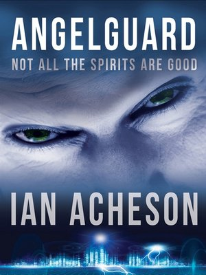 cover image of Angelguard
