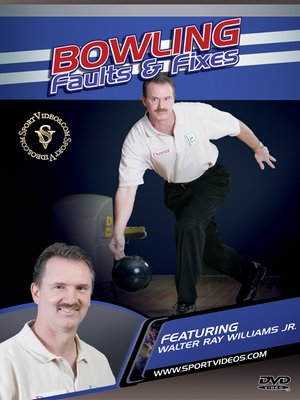 cover image of Bowling Faults and Fixes