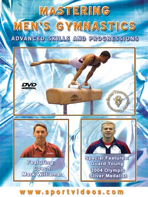 cover image of Mastering Men's Gymnastics: Advanced Skills and Progressions