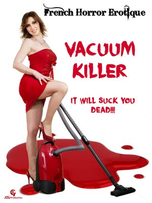 cover image of Vacuum Killer