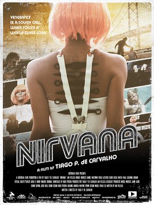 cover image of Nirvana