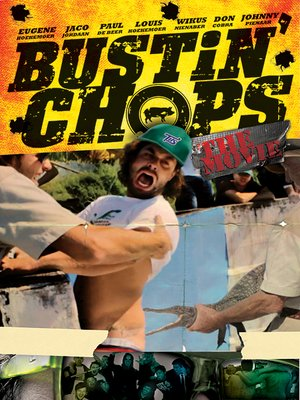 cover image of Bustin' Chops