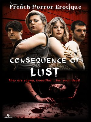 cover image of Consequence of Lust