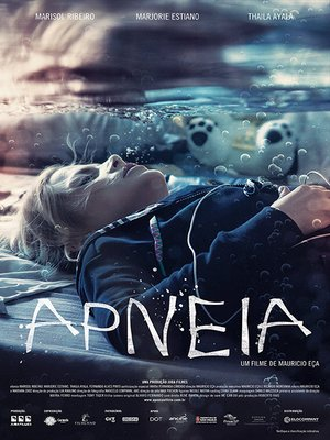 cover image of Apnea