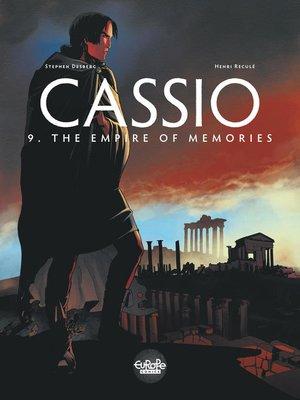 cover image of Cassio, Volume 9
