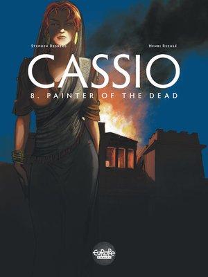 cover image of Cassio, Volume 8
