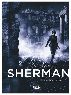 cover image of Sherman, Volume 5