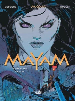 cover image of Mayam, Volume 3