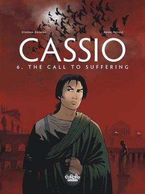 cover image of Cassio, Volume 6