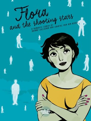 cover image of Flora and the Shooting Stars