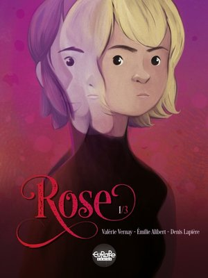 cover image of Rose, Volume 1